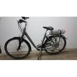 Rower elektryczny miejski Trek
